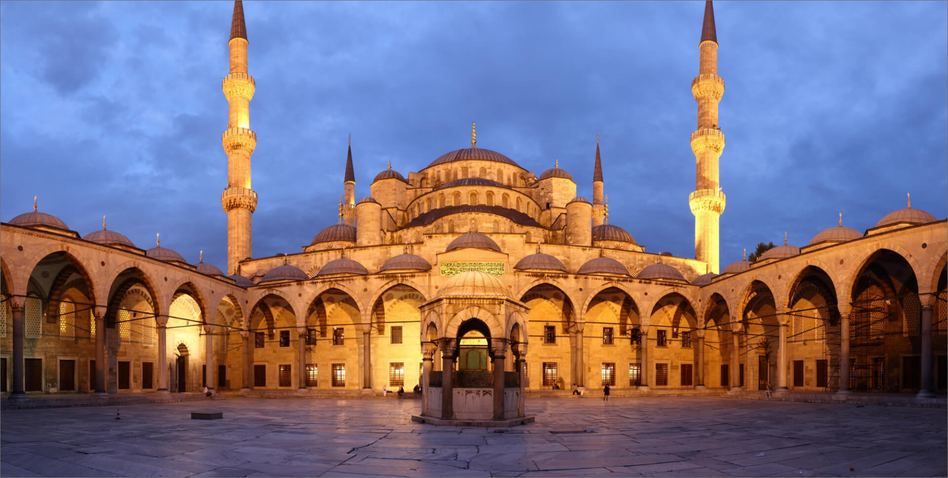 Do you know the sights of Turkey?