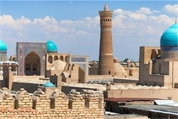 Uzbekistan Presents Seven Historical Monuments of Bukhara to UNESCO