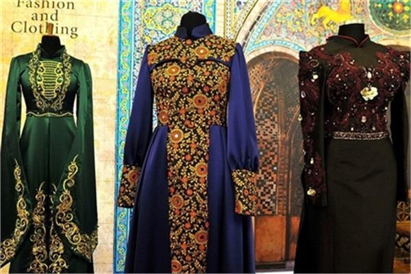 Tehran to Host 9th Fajr Int'l Fashion Fest