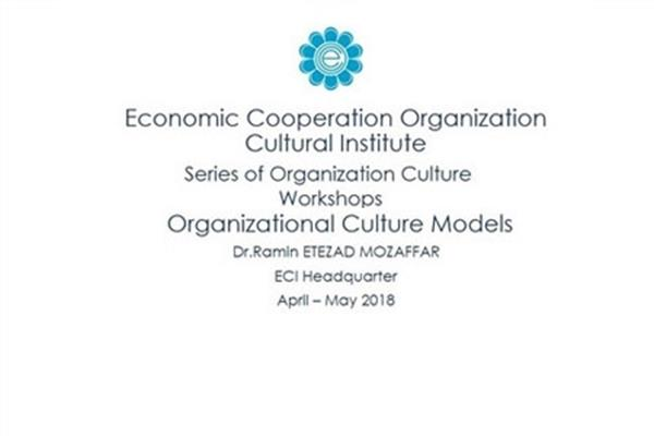 ECI Holds 2nd Cultural Int'l Workshop on Organization Culture Analysis