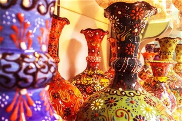 Iran Ranks First in World for Number of World Craft Cities