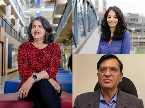 3 Pakistanis as Leaders in Science and Technology
