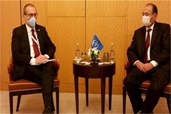 Turkmen Foreign Minister Held Online Meeting with UN Envoys