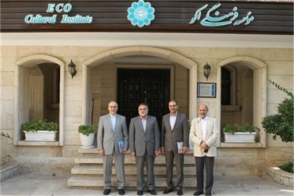 Deputies Foreign Minister Visit ECI President