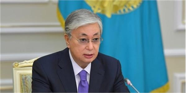 Vaccination, the Only Way to Conquer COVID-19, Kazakh President