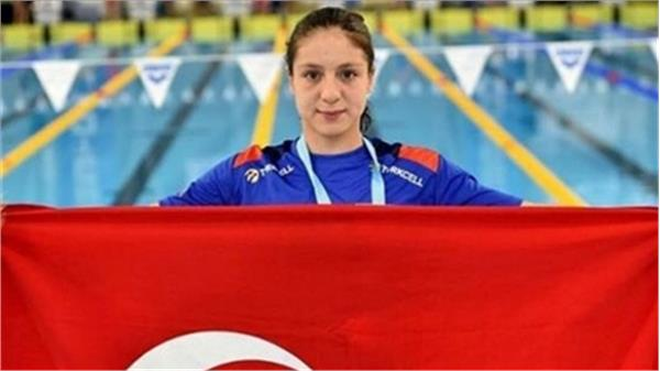 World Youth Swimming Record Broken