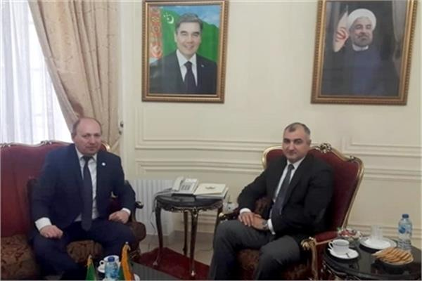 'Turkmenistan Enjoys Fine Potentials of Cooperation with ECI'