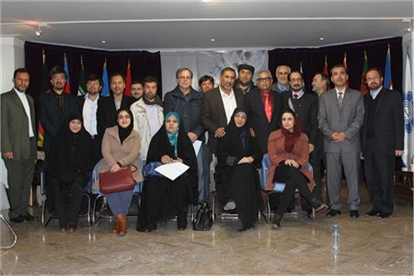 ECI holds 2nd Poetry Night to Celebrate Winter