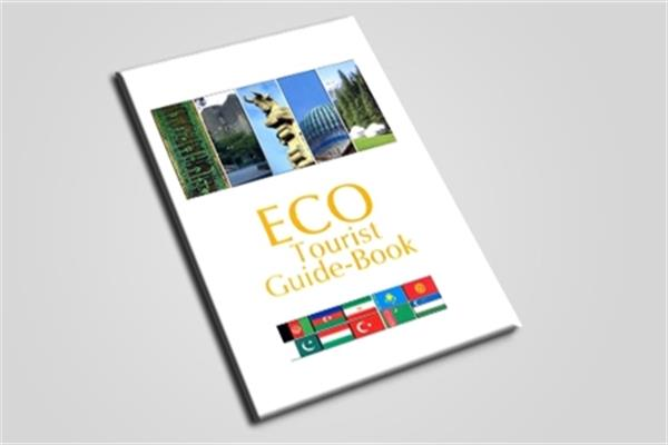 ECO Tourist Guidebook:
